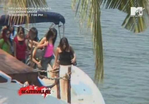splitsvilla 8th oct 2017